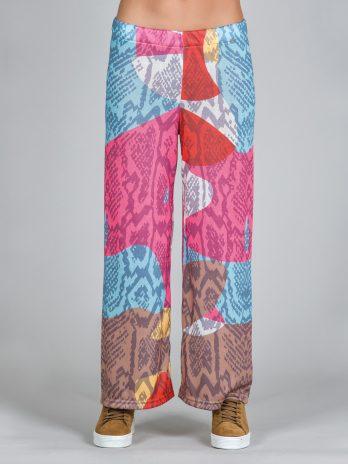 Pantalona arco íris