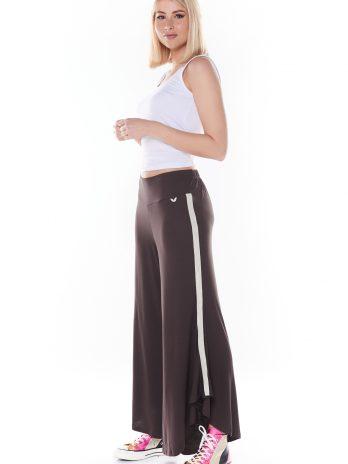 Pantalona risca lurex
