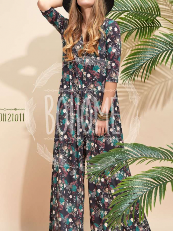 Jumpsuit floresta