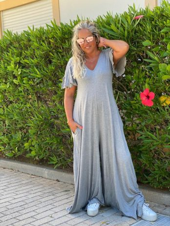Jumpsuit exclusivo ML