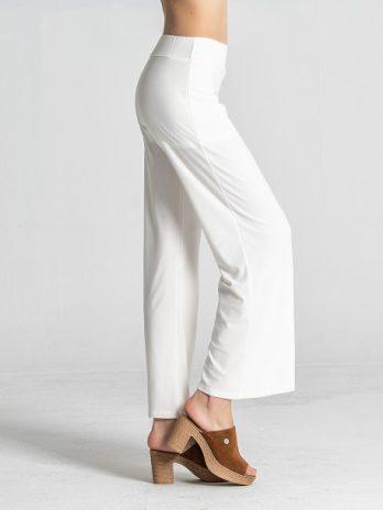 Pantalona lisa