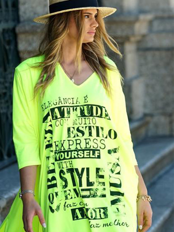 Vestido/túnica With Style