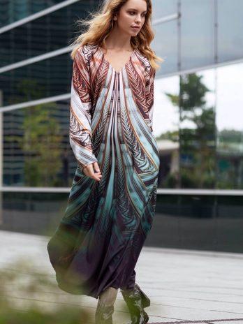 Vestido longo Premium Moon